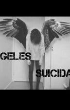 Ángeles suicidas by ___Wings___