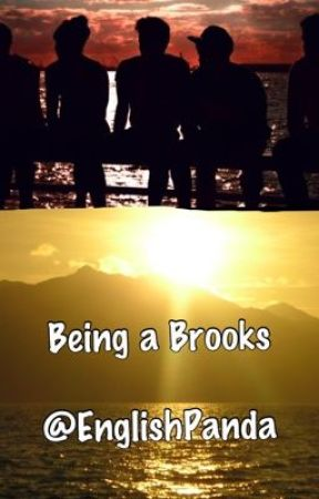 Being a Brooks by ConquerTheSky