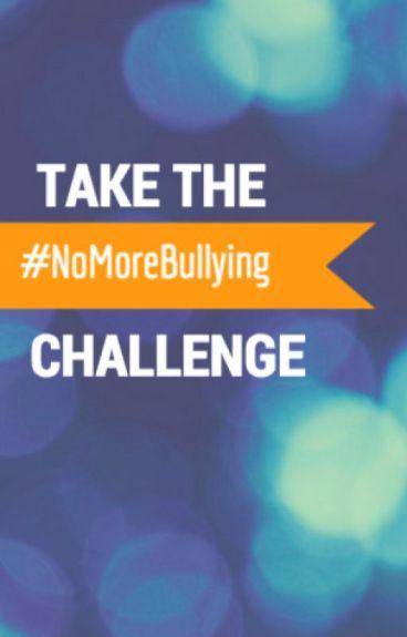 #NoMoreBullying by NoMoreBullying