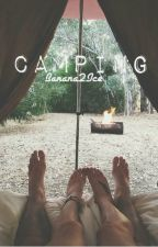 camping // hs by Banana2Ice