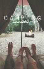 camping // hs by Banana2Ice