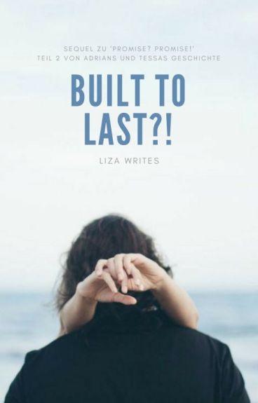 Built To Last?! (Niall Horan) Deutsch