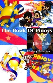 The Book Of Pinoys by HistoryHuntress