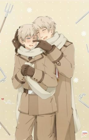 Hetalia: A wonderful day! [Reader x Country] - Prussia x