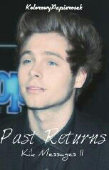 Past Returns II L.H