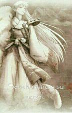 sesshomaru y su angel by naruyasha