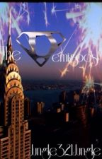 The Demigods (A Percy Jackson Fanfiction) by jungle321jungle
