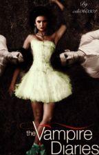 Vampire Diaries & The Originals Zitate by x_celii_xx