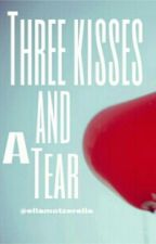 Three kisses and a tear by ellamotzerella