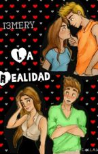 La realidad by 13mery
