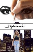 Diferente. «Jerrie Thirlwards» G!P by LittleMixMyLove