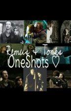 Remus und Tonks - Oneshots ♡ by sarapunzel