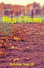 Blogs & Poems by Broken_Angel_05