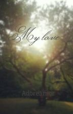 My love  by Adoreamor