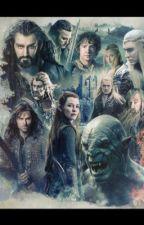 Der Hobbit (ff) by JuMo99