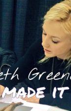 Beth Greene: I made it by ddlscult