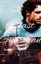 The Guardian of the North (Robb Stark) Completed  by XLeintje