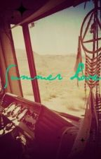 Summer Love {Niall Horan Fanfic!} by katlove_dreamer