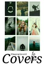 Covers »> CLOSET by XSleepingUnicornX