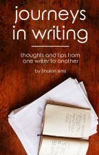 Journeys in Writing by shalonsims