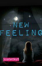New Feeling by Scarletsky11