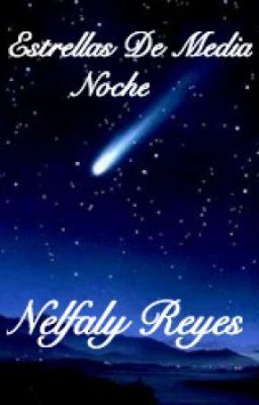 SAGA CIELO II: Estrellas de media noche (No esta editado) by PUCA2108