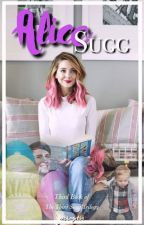 Alice Sugg (Zoella/Danisnotonfire) Book 3: TTS Trilogy *COMPLETED* #wattys2016 by mediagirl94