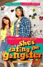 She's Dating The Gangster by JenibHennessy