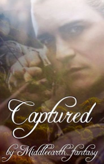 Captured (Legolas fanfiction)