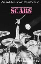 Scars [Ashton Irwin] by McRee_Black