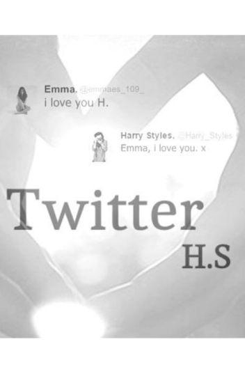 Twitter / Harry Styles ✔