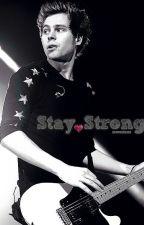 Stay Strong. (Luke Hemmings) by Hemmings95x