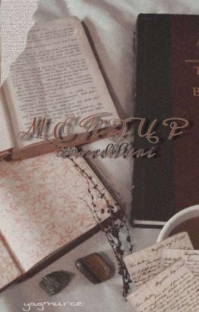 Mektup örnekleri Peygambere Mektup Wattpad
