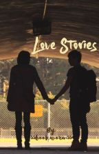 Love Stories by 55bookworm55