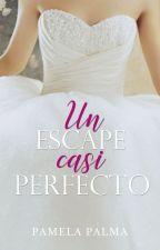 Un Escape Casi Perfecto by Pamela_Palma