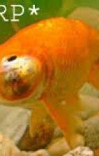 The dumb fish by Walfmau