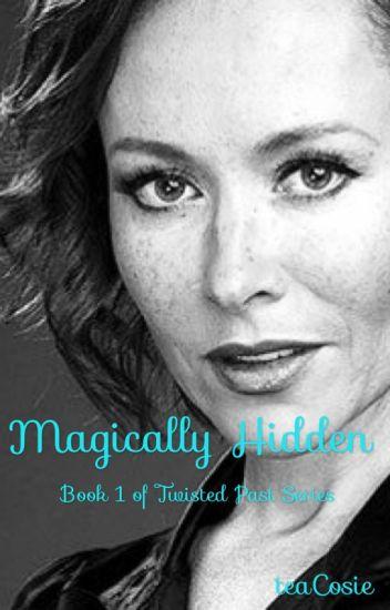 Magically Hidden