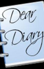 Dear Diary by hollyp123