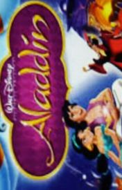 The adventures Of Aladdin by HaroonAtif