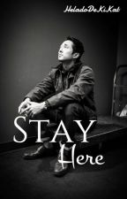 stay here ➮ glenn rhee (twd) by HeladoDeKitKat