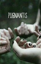 PUGNANTIS. by wildandstrange