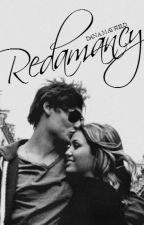 Redamancy by -danamay-