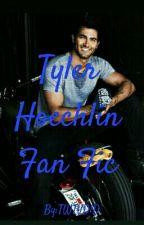 Tyler Hoechlin Fan Fic by TWTVD1D