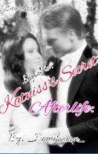 Katniss's Secret Afterlife (Everlark): Sequel to Katniss's Secret [Discontinued] by sayweshallfly