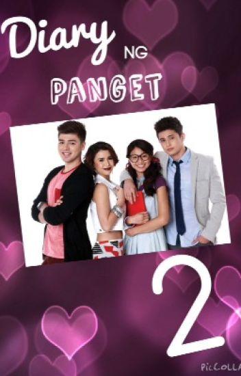 Diary ng Panget 2 // DISCONTINUED //