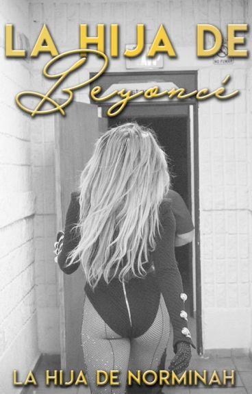 La hija de Beyoncé