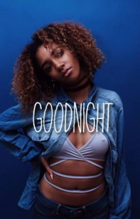 Goodnight ☪ z.m by BBYSALAD