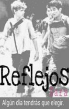 Saga Reflejos. (ki hong lee ( minho )) by hey_minho_