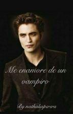 Me enamore de un vampiro by Nathy22v