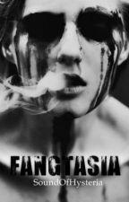 Moarte în paradis- Fangtasia by SoundOfHysteria